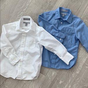 Nordstrom dress shirt bundle 👔
